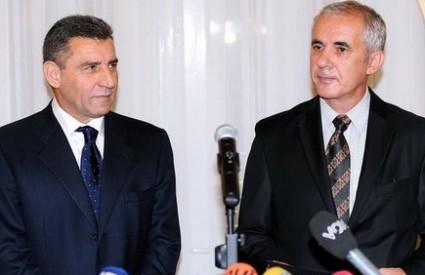 Ante Gotovina u Zadru