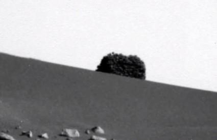 Grm na Marsu?