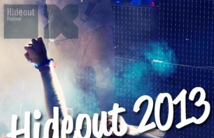Hideout 2013 bit će pravi spektakl