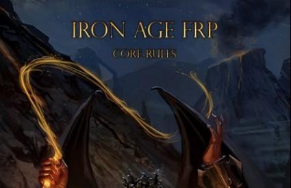 Iron Age, domaća sjajna RPG igra
