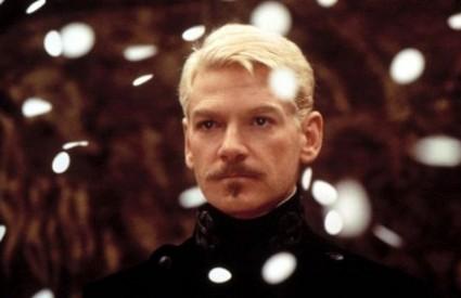 Kenneth Branagh kao Hamlet