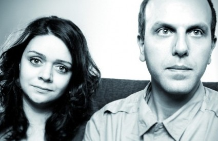 Sonja Lončar i Andrija Pavlović