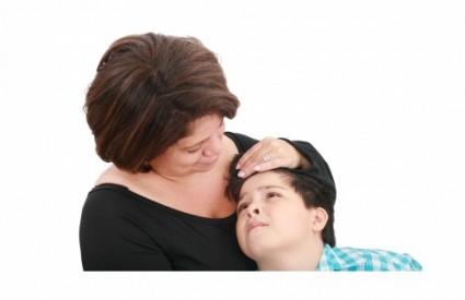 Kako mame trebaju odgajati sinove