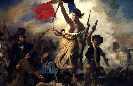 Kako naći pametnu i lijepu francusku missicu