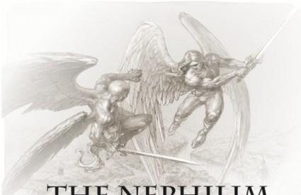 Nephilimi su krivi za NLO-e i 21. 12. 2012.?