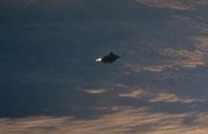 Ovi na ISS-u stalno slikaju neka čuda ... :)