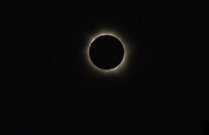 Potpuna pomrčina Sunca