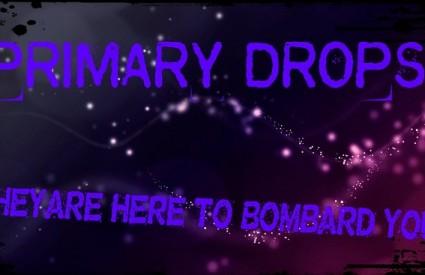 Primary Drops na sceni