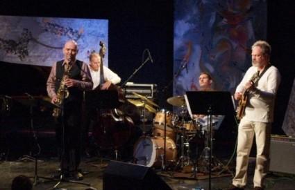 Zagreb Jazz Portrait