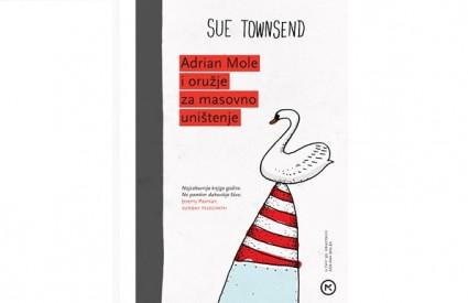 Dvije nove knjige o Adrianu Moleu