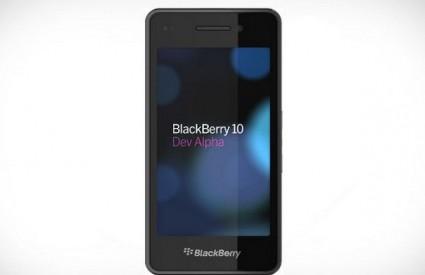 BlackBerry 10 dolazi vrlo glasno