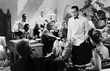 Legendarna scena iz Casablance