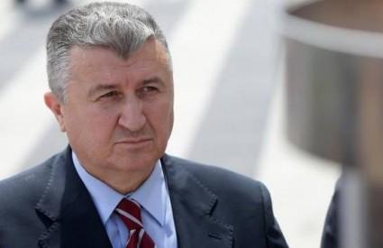 Dinko Mikulić je uhićen