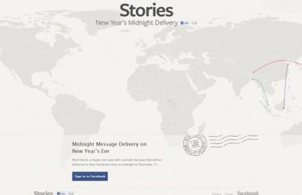 Facebook Stories - zapravo prilično dobra ideja