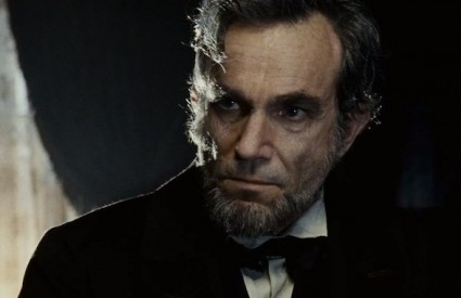 Daniel Day-Lewis kao Lincoln