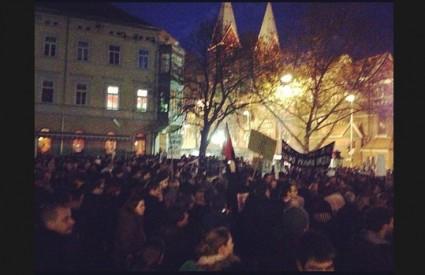 Mariborčani ne odustaju