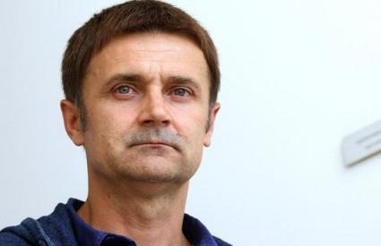 Milan Živković ostaje savjetnik za medije