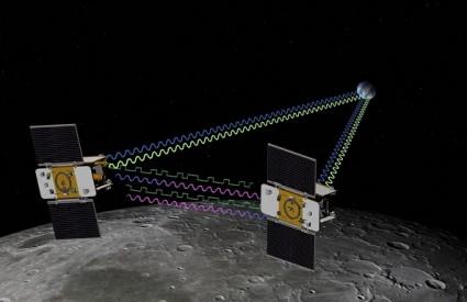Dvije veš mašine udaraju u Mjesec