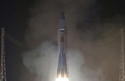 Pleiades 1B uspješno lansiran