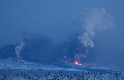 Plosky Tobalchik riga lavu i dim