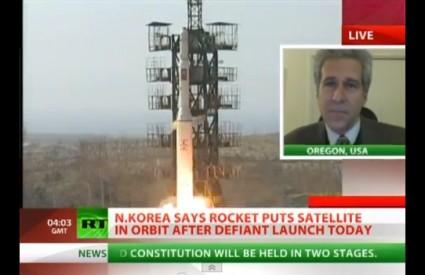 Ova je raketa mala za Kim Jong-una