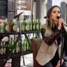 Jedinstveni nastup Franke Batelić uz glazbenu pratnju na bocama Božićnog piva