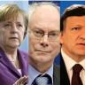 Merkel, Van Rompuy i Barosso optuženi za zločine protiv čovječnosti