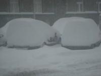 Mujo i veliki snijeg
