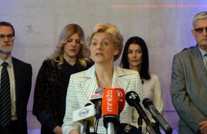 Anđelka Visković najavljuje kandidaturu
