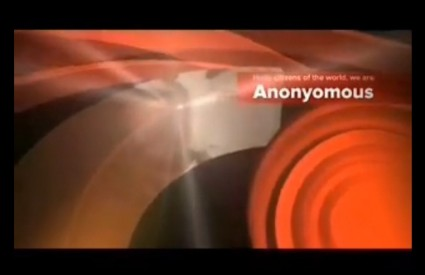 Anonymousi imaju što za reći
