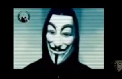 Anonymousi otvoreno pozivaju na rušenje vlade