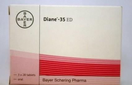 Diane-35 možda će biti potpuno zabranjen lijek