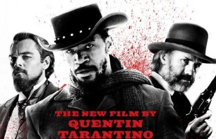 Django je našao publiku