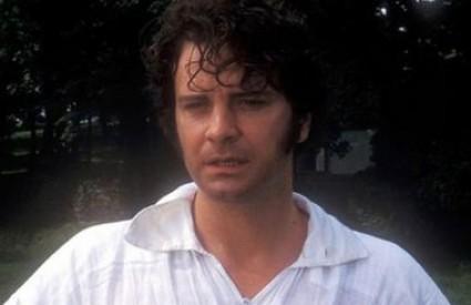Colin Firth kao idealni gentelman g. Darcy