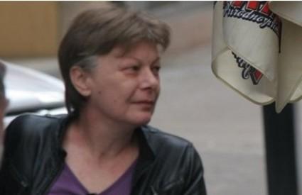 Jasna Babić je u pritvoru u Remetincu