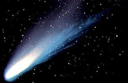 Kometi će biti blizu, ali bez panike