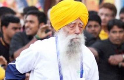 Trčanje liječi sve bolesti, tvrdi najpoznatiji maratonac-senior