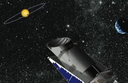 Kepler odlazi u mirovinu