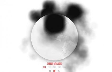 U Kini je zrak stravično zagađen