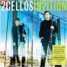2Cellos 3. srpnja u pulskoj Areni