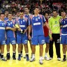 Hrvatska pobijedila Španjolsku, ide na Bjelorusiju