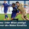 Mateo Kovačić u Interu!