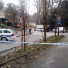 Dojava o bombi u graraži Tuškanac