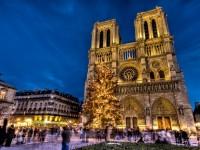 Počinje restauracija Notre-Dame