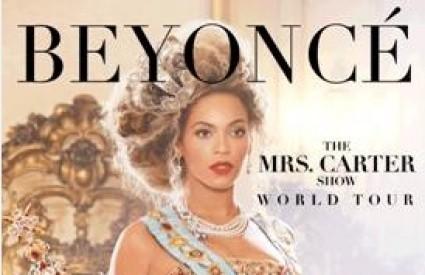 Beyonce rasprodala Arenu Zagreb