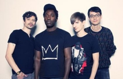 Bloc Party na Jarunu