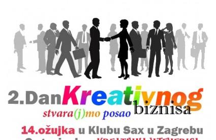 Drugi dan kreativnog biznisa