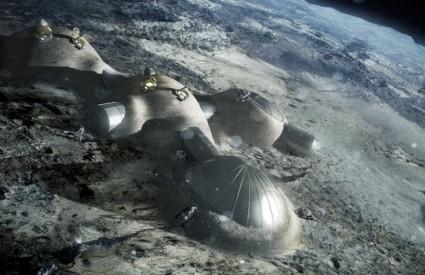 Molim jednu bazu na Mjesecu i dva Legića :)