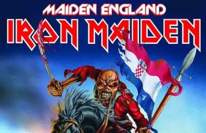Maideni će razvaliti Arenu