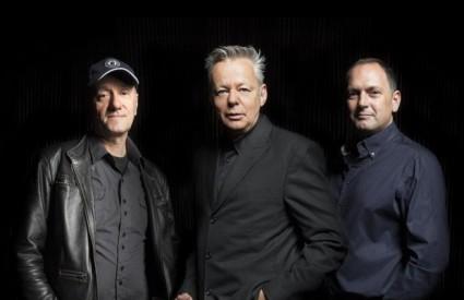 Tri maga gitare ponovno u Zagrebu